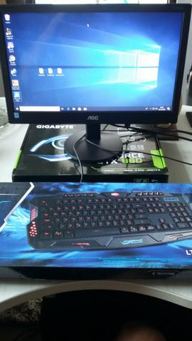PC Gamer Top i5