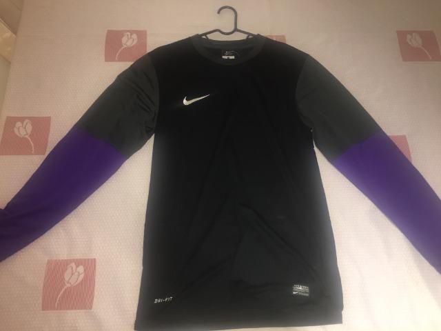 Camisa de Goleiro Nike Original