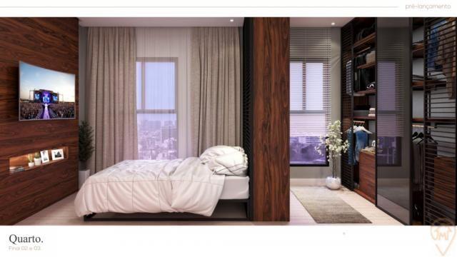 Apartamento à venda com 3 dormitórios em Bom jesus, Sao jose dos pinhais cod:90010.044 - Foto 4