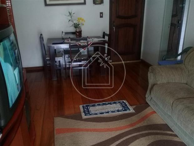 Apartamento à venda com 2 dormitórios em Meier, Rio de janeiro cod:850992 - Foto 4