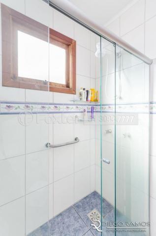 Casa à venda com 3 dormitórios em Guarujá, Porto alegre cod:185563 - Foto 10