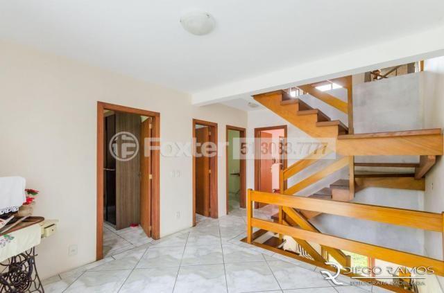Casa à venda com 3 dormitórios em Guarujá, Porto alegre cod:185563 - Foto 19