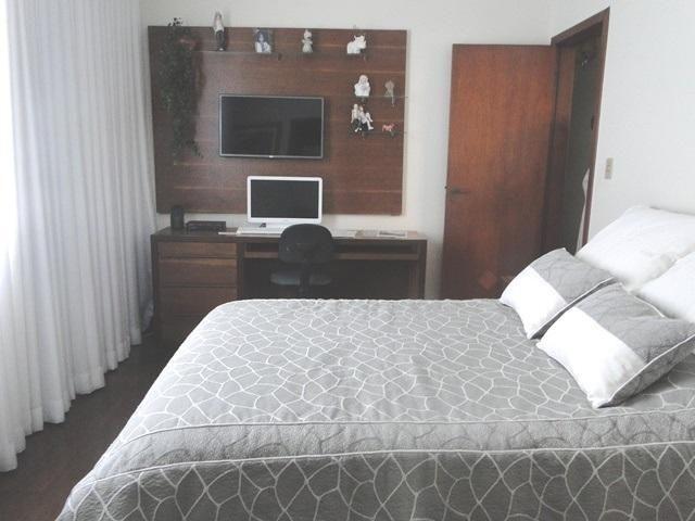 Casa com 4 dormitórios à venda, 273 m² por r$ 900.000,00 - caiçara - belo horizonte/mg - Foto 19