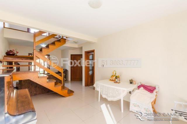 Casa à venda com 3 dormitórios em Guarujá, Porto alegre cod:185563 - Foto 6