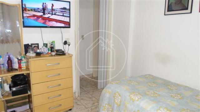 Apartamento à venda com 2 dormitórios em Irajá, Rio de janeiro cod:785245 - Foto 7