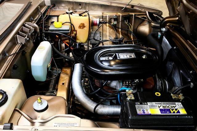 Ford Del Rey Ouro 1984 - Foto 11