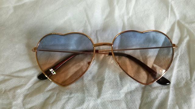 83489e515 Óculos infantil coração degrade novo - Bijouterias, relógios e ...