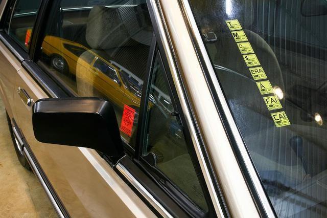 Ford Del Rey Ouro 1984 - Foto 6