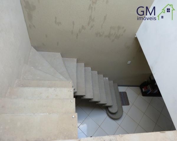 Casa a venda Condomínio Jardim Europa II , 03 Quartos , Grande Colorado Sobradinho DF - Foto 4