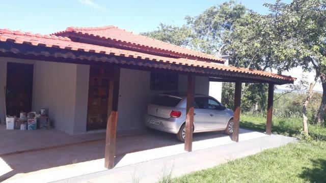 Artur Nogueira - Chácara 1.200 m² c/ casa 02 quartos - - Foto 4