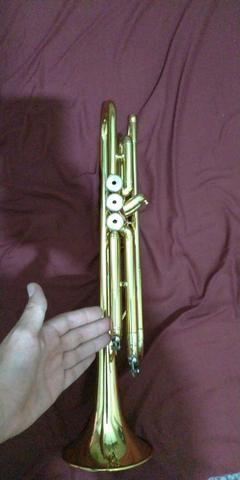 Trompete Yamaha