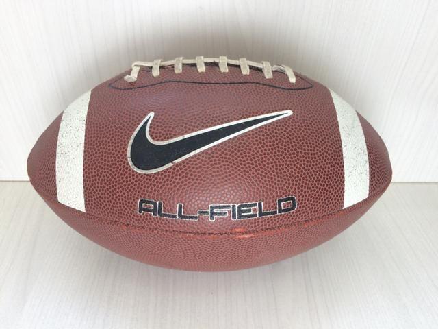 b13ad3ac5 Bola de Nike - Futebol Americano - Original - Esportes e ginástica ...