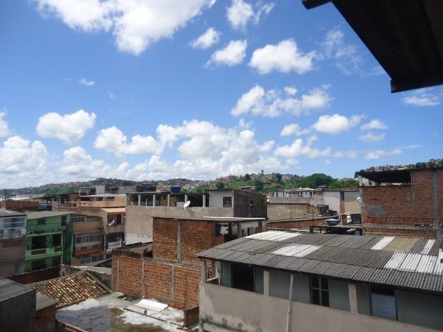Casa em Uruguai, 3 Quartos com laje livre - Foto 9