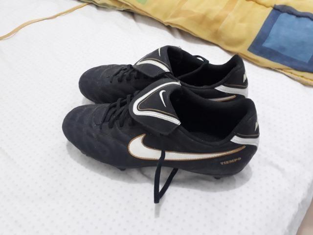 07ad26579e416 Chuteira Nike 40/41 - Esportes e ginástica - Vossoroca, Votorantim ...