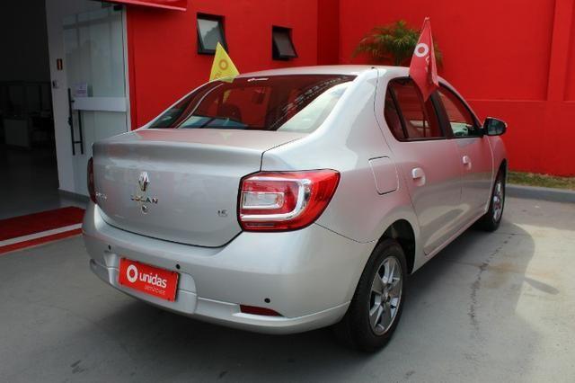 Renault Logan - Foto 5