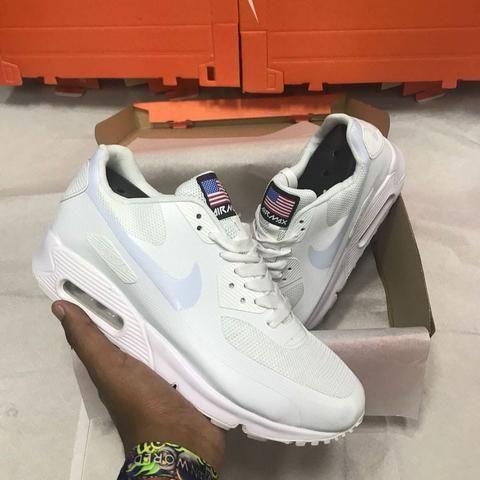 659a10562d3 Nike air Force - Roupas e calçados - Chácara N Senhora Aparecida ...