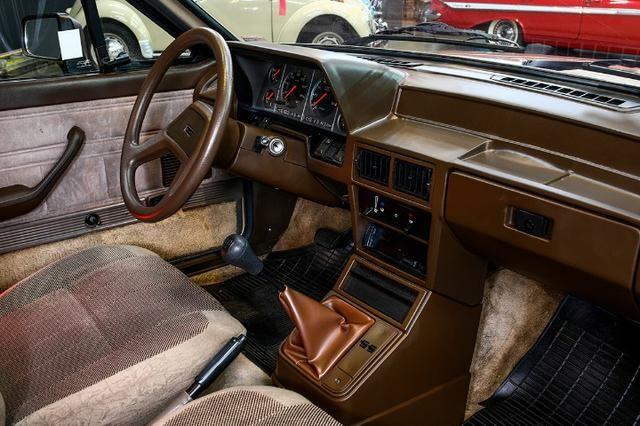 Ford Del Rey Ouro 1984 - Foto 7
