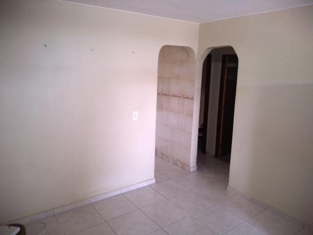 Casa Laje e Garagem 03 Carros Com Suite, 02 quartos * ZAP - Foto 4