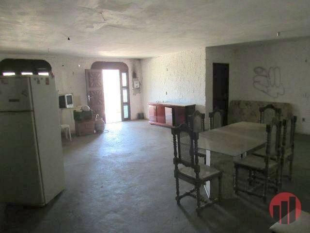 Casa com 4 dormitórios para alugar, 300 m² por R$ 1.500,00 - Pecém - São Gonçalo do Amaran - Foto 5