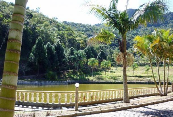 Sítio rural à venda, Providência, Teresópolis. - Foto 12