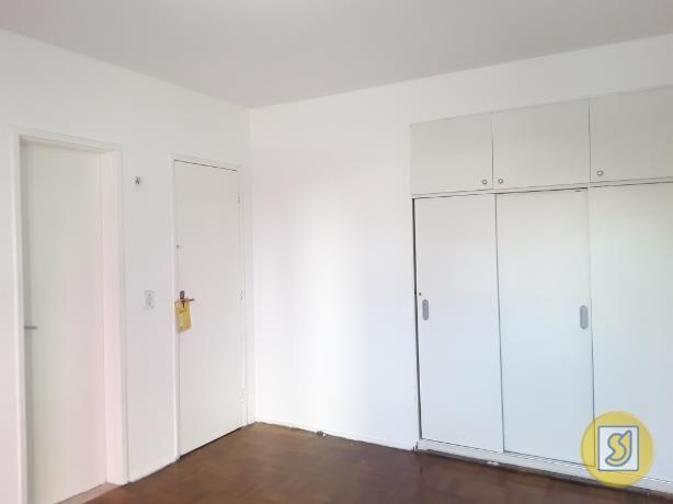 Apartamento para alugar com 3 dormitórios em Meireles, Fortaleza cod:11444 - Foto 14