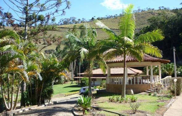 Sítio rural à venda, Providência, Teresópolis. - Foto 7