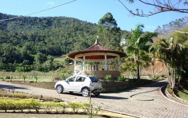 Sítio rural à venda, Providência, Teresópolis. - Foto 8