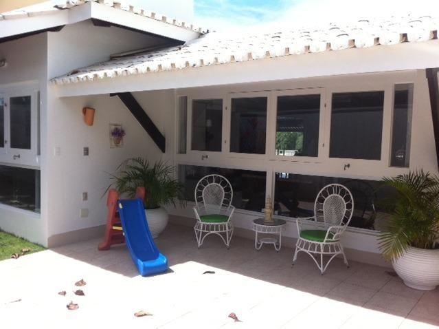 Casa de condomínio à venda com 5 dormitórios em Piatã, Salvador cod:CA00001 - Foto 4
