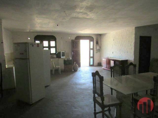 Casa com 4 dormitórios para alugar, 300 m² por R$ 1.500,00 - Pecém - São Gonçalo do Amaran - Foto 3