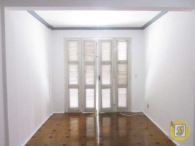 Apartamento para alugar com 3 dormitórios em Meireles, Fortaleza cod:11444 - Foto 2