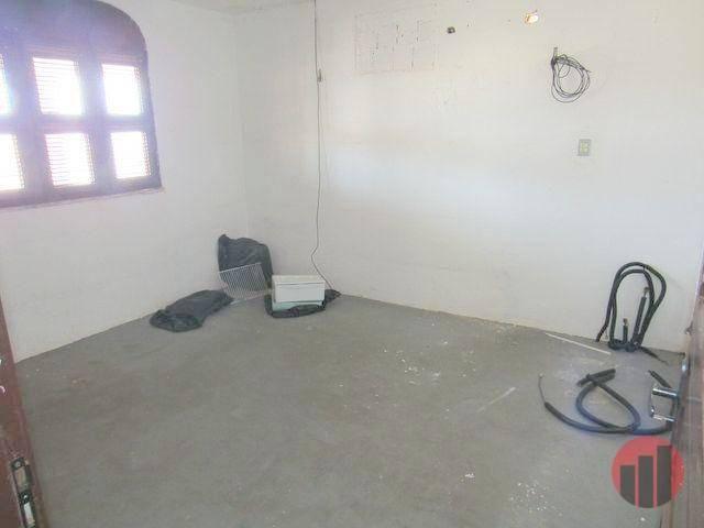 Casa com 4 dormitórios para alugar, 300 m² por R$ 1.500,00 - Pecém - São Gonçalo do Amaran - Foto 9