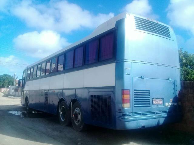 Ônibus buscar 360 - Foto 3
