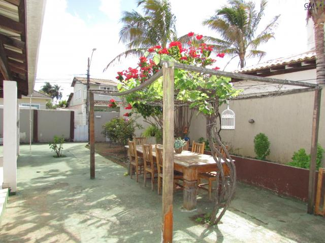 Casa a venda / condomínio vivendas colorado i / 04 quartos / piscina / churrasqueira - Foto 4