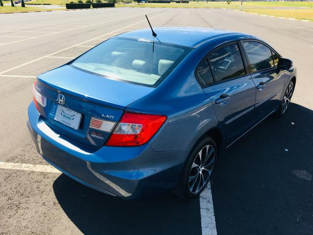 Honda Civic 2.0 LXR 2015 Vendo, troco e financio - Foto 7