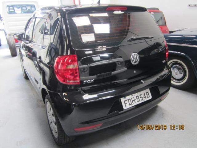 Volkswagen Fox 1.6 Trend 2013 Completiss Flex 5p Novissimo - Foto 4