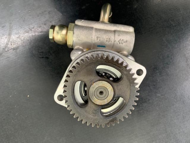 Bomba Hidraulica Sprint Volare Agrale A6 15 Graus Mwm - Foto 3