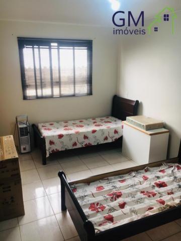 Casa a venda / condomínio rk / 03 quartos / churrasqueira / aceita casa de menor valor com - Foto 8