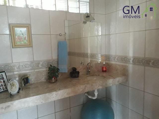 Casa a venda / condomínio recanto dos nobres / 03 quartos / churrasqueira - Foto 10