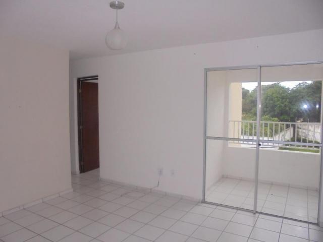 Apartamento com 1 dormitório para alugar por r$ 900,00/mês - turu - são luís/ma - Foto 2