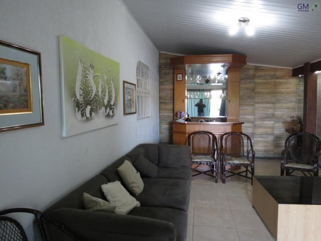 Casa a venda / Condomínio Recanto dos Nobres / 03 Quartos / Churrasqueira / Garagem - Foto 3