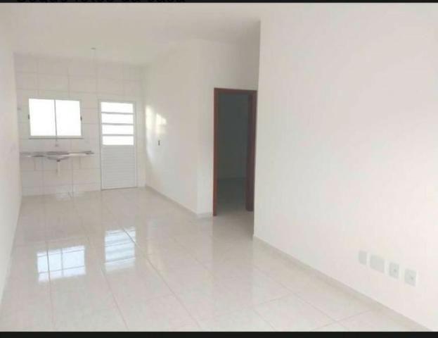 Vende-se Casa no Condomínio Humaitá, com 2 Quartos - Foto 3