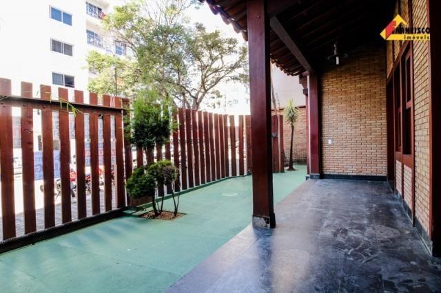Casa Comercial para aluguel, 3 quartos, 4 vagas, Centro - Divinópolis/MG - Foto 6
