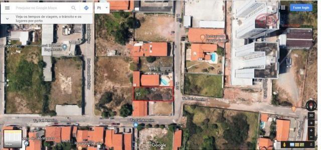 Terreno à venda, 600 m² por R$ 1.200.000 - Ponta da areia - São Luís/MA - Foto 3