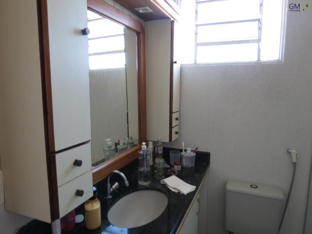 Casa a venda / Condomínio Recanto dos Nobres / 03 Quartos / Churrasqueira / Garagem - Foto 20