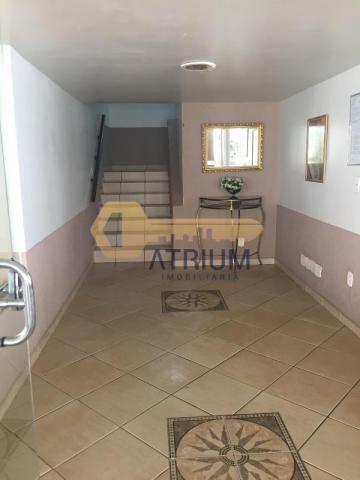 Apartamento para aluguel, 3 quartos, 2 vagas, embratel - porto velho/ro - Foto 12