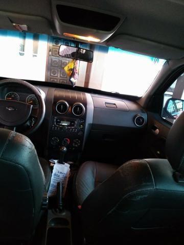Ford EcoSport XLT 1.6/ 1.6 Flex 8V 5p 2007 Gasolina - Foto 8
