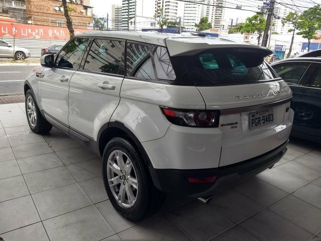 Land Rover evoque purê Tech 2013 - Foto 6