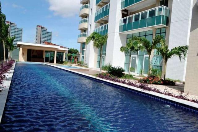 Apartamento - Guararapes, Fortaleza