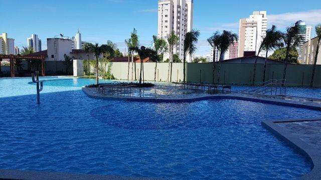 Excelente Apartamento Sports Garden Andar Alto Torre Roseé 170 m2 - Foto 17