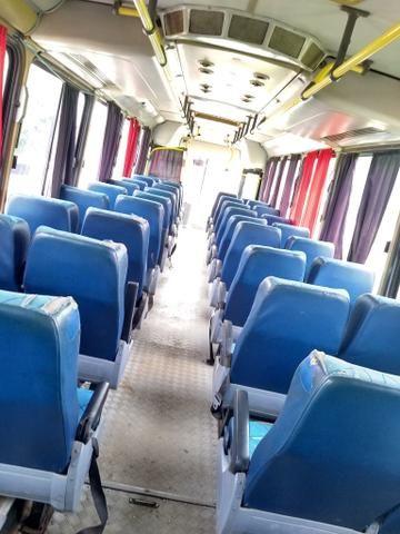 Ônibus Mercedes /mpolo Viale u - Foto 3